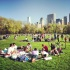 Picnic @Sheep Meadow, Central Park